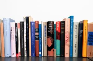 Urval av de böcker som har vunnit Nordiska rådets litteraturpris under de 50 år som priset funnits