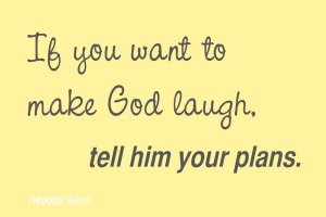 god laugh
