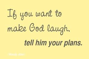 god laugh